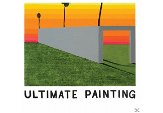 Ultimate Painting - Ultimate Painting - (CD)