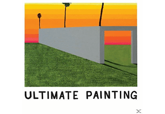 Ultimate Painting - Ultimate Painting - (LP + Download)