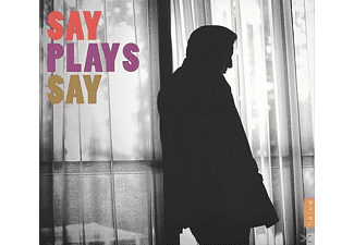 Fazil Say - Say Plays Say - (CD)