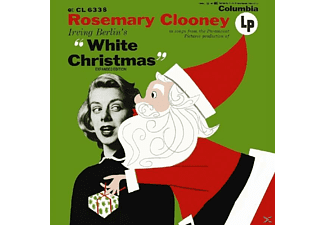 Rosemary Clooney - White Christmas - (CD)