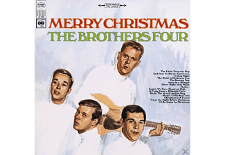 Brothers Four - Merry Christmas - (CD)