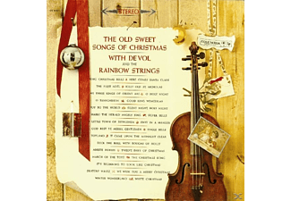 Frank Devol - Old Sweet Songs Of Christmas - (CD)