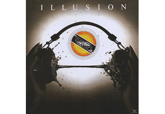 Isotope - Illusion (Remastered) - (CD)