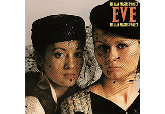 The Alan Parsons Project - Eve - (Vinyl)