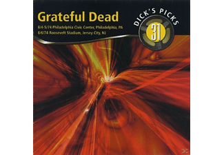 Grateful Dead - Dick's Picks 31 [CD]