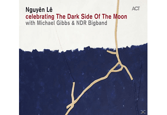Nguyên Lê - Celebrating The Dark Side Of The Moon [CD]
