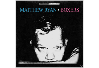 Matthew Ryan - Boxers - (CD)
