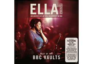 Ella Fitzgerald - Best Of The Bbc Vaults [Vinyl]