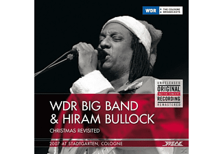 Hiram/wdr Big Band Bullock - Christmas Revisited - (Vinyl)