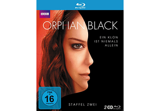 Orphan Black - Staffel 2 - (Blu-ray)