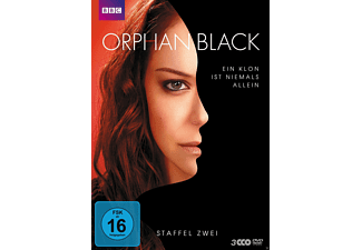 Orphan Black - Staffel 2 [DVD]