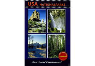 USA-Nationalparks - (DVD)