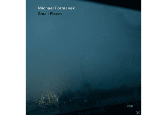 Michael Formanek - Small Places [CD]
