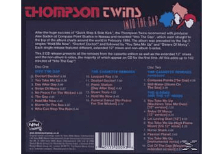 Thompson Twins - Into The Gap (2cd Edition) [CD]