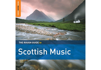 Cliar - Rough Guide: Scottish Music - (CD)