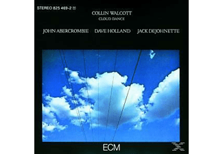 Collin Walcott - Cloud Dance (Touchstones) - (CD)