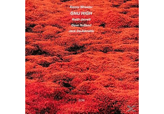 Kenny Wheeler - Gnu High (Touchstones) [CD]