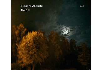 Susanne Abbuehl - The Gift - (CD)