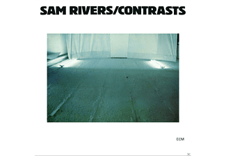 Sam Rivers - Contrasts [CD]