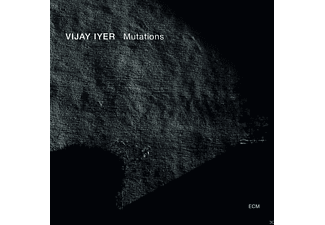 Vijay Iyer - Mutations - (CD)