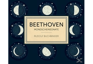 Various - Beethoven: Mondscheinsonate - (CD)
