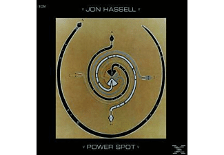 Jon Hassell - Power Spot (Touchstones) [CD]