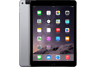 APPLE MGWL2TU iPad Air 2 128 GB WiFi + Cellular Tablet PC Uzay Grisi