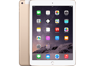 APPLE iPad Air 2 WiFi + Cellular 16GB Gold