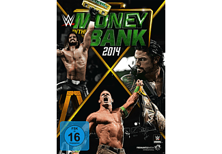 Money in the Bank 2014 - (DVD)