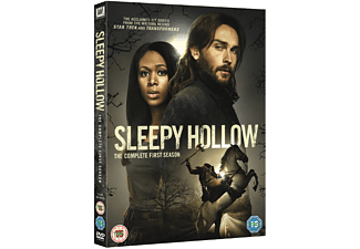 Sleepy Hollow Seizoen 1 TV-serie
