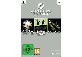 Daedalic Adventure-Collection Vol. 7 - PC