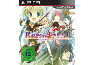 Tears to Tiara 2: Heir of the Overlord [PlayStation 3]
