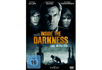 Inside the Darkness - (DVD)