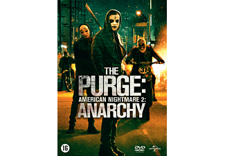 The Purge: Anarchy | DVD