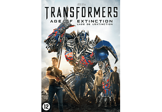 Transformers: Age Of Extinction | DVD