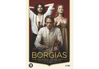 The Borgias - Seizoen 1-3 | DVD