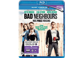 Bad Neighbours | Blu-ray