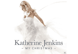 Katherine Jenkins - My Christmas [CD]