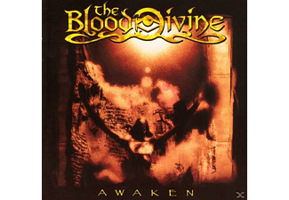 The Blood Divine - Awaken (Limited Edition) [Vinyl]