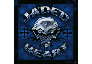 Jaded Heart - Sinister Mind (Re-Release) [CD]