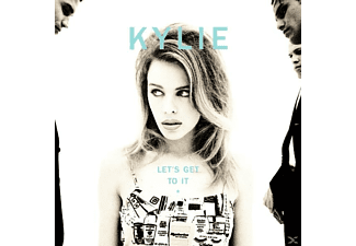 Kylie Minogue - Let's Get To It (Special Expanded Edition) [CD]