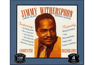 Jimmy Witherspoon - Urban Blues - (CD)
