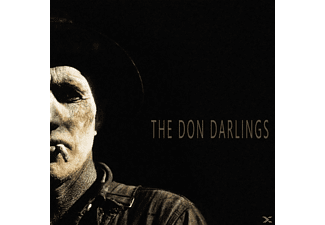 The Don Darlings - The Don Darlings - (Vinyl)