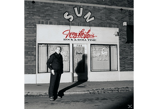 Jerry Lee Lewis - Rock & Roll Time - (CD)