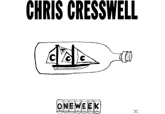 Chris Cresswell - One Week Records - (LP + Download)