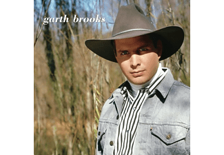 Garth Brooks - Garth Brooks (CD)