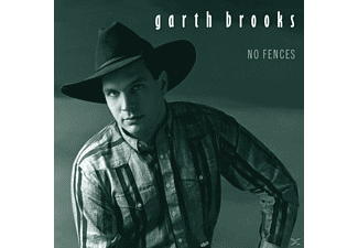 Garth Brooks - No Fences - (CD)