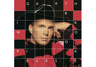 Garth Brooks - In Pieces - (CD)