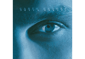 Garth Brooks - Fresh Horses - (CD)