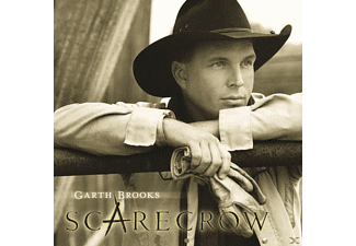 Garth Brooks - Scarecrow - (CD)